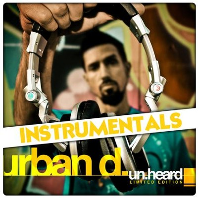 Un.certain Instrumental (produced by Legacy)  [Music Download] -     By: Urban D.