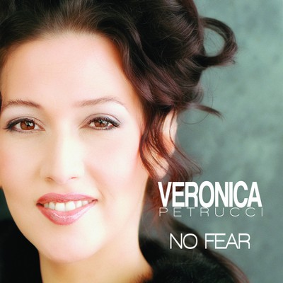 No Fear  [Music Download] -     By: Veronica Petrucci