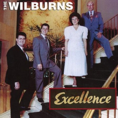 Excellence  [Music Download] -     By: The Willburns