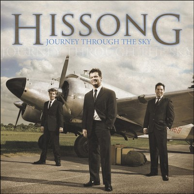 Journey Through The Sky (Performance Track)  [Music Download] -     By: HisSong