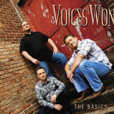 Love Will Roll The Clouds Away (Performance Track)  [Music Download] -     By: Voices Won
