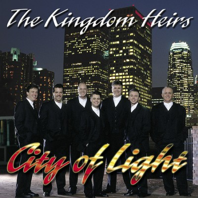 City Of Light (Made Popular by Kingdom Heirs) (Performance Track)  [Music Download] -     By: The Kingdom Heirs