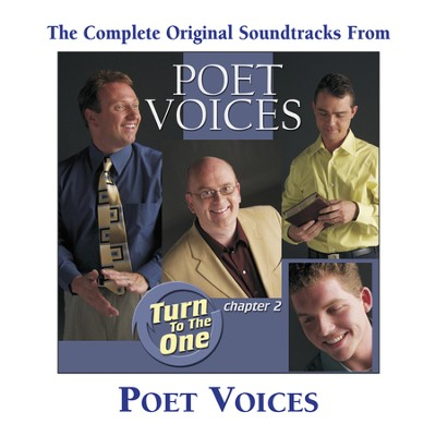 More Of Me (Performance Track)  [Music Download] -     By: Poet Voices