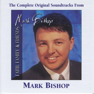 Jesus Can Lift You Up (Performance Track)  [Music Download] -     By: Mark Bishop