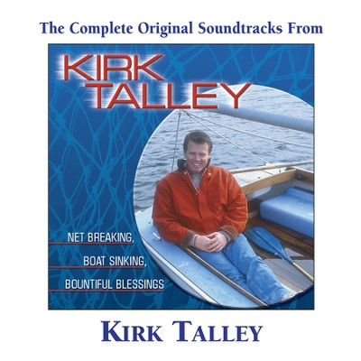 Net Breaking, Boat Sinking, Bountiful Blessings (Made Popular by Kirk Talley) (Performance Track)  [Music Download] -     By: Kirk Talley