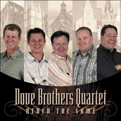 The Miracle Of Faith (Performance Track)  [Music Download] -     By: The Dove Brothers