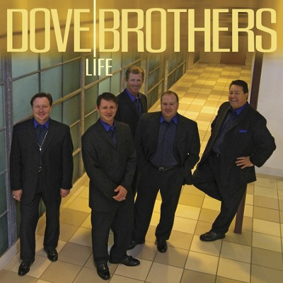 I Want To Live My Life For You (Performance Track)  [Music Download] -     By: The Dove Brothers