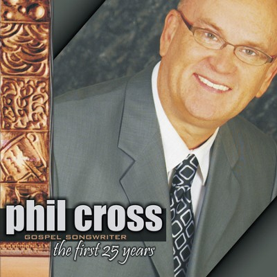Champion Of Love (Performance Track)  [Music Download] -     By: Phil Cross
