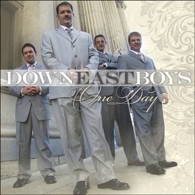 Grand And Glorious Savior (Performance Track)  [Music Download] -     By: Down East Boys