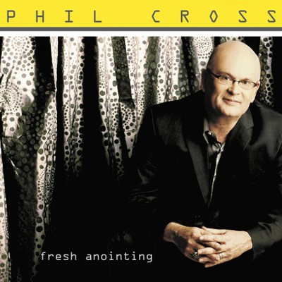 He Is Mine (Performance Track)  [Music Download] -     By: Phil Cross