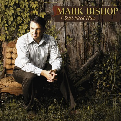 God Builds Churches With Broken People (Performance Track)  [Music Download] -     By: Mark Bishop