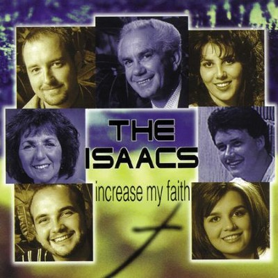 I've Come To Take You Home  [Music Download] -     By: The Isaacs