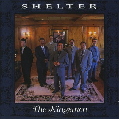 Sweet Peace (Performance Track)  [Music Download] -     By: The Kingsmen
