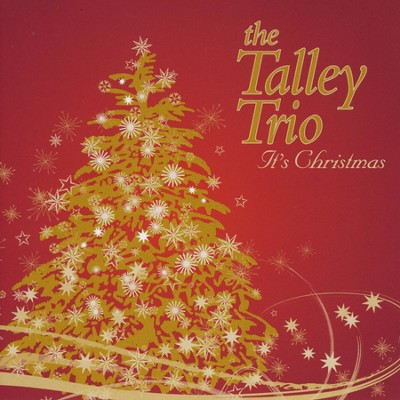 It's Beginning To Look A Lot Like Christmas (Performance Track)  [Music Download] -     By: The Talley Trio