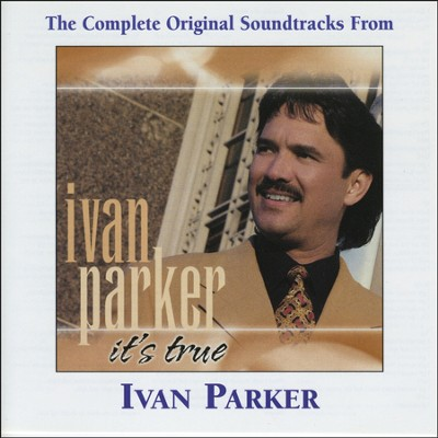 I Get Excited (Performance Track)  [Music Download] -     By: Ivan Parker