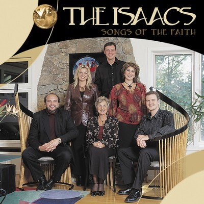 I Surrender All (Performance Track)  [Music Download] -     By: The Isaacs
