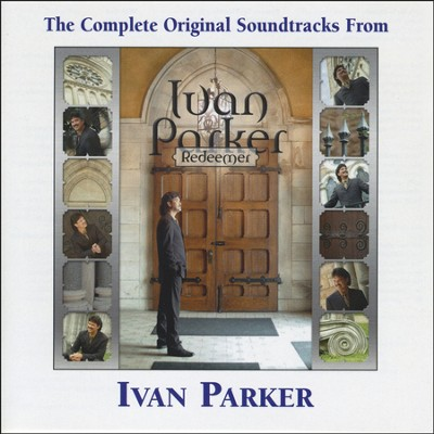 Redeemer (Made Popular by Ivan Parker) (Performance Track)  [Music Download] -     By: Ivan Parker