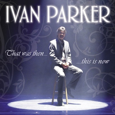 I Choose (Performance Track)  [Music Download] -     By: Ivan Parker