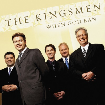 He Knows My Name (Performance Track)  [Music Download] -     By: The Kingsmen