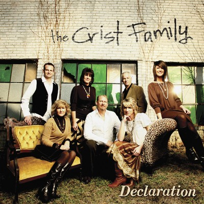 Declaration (Made Popular by Crist Family) (Performance Track)  [Music Download] -     By: The Crist Family