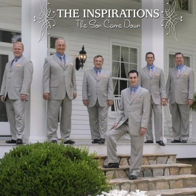The Son Came Down (Made Popular by The Inspirations) (Performance Track)  [Music Download] -     By: The Inspirations
