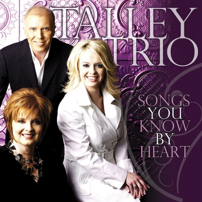 He's So Good To Me (Performance Track)  [Music Download] -     By: The Talley Trio