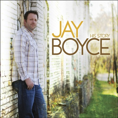 Believe And Receive (Performance Track)  [Music Download] -     By: Jay Boyce