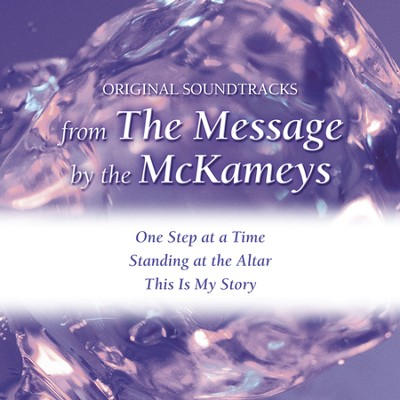 The Message - Peg - Eli (Made Popular by The McKameys) (Performance Track)  [Music Download] -     By: The McKameys