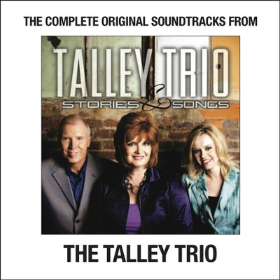 Hands Of Grace (Performance Track)  [Music Download] -     By: The Talley Trio