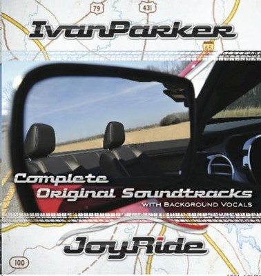 Author and Finisher (Performance Track)  [Music Download] -     By: Ivan Parker
