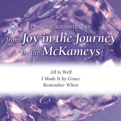 I Made It By Grace With background vocals (Performance Track)  [Music Download] -     By: The McKameys