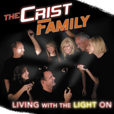 If The Rocks Could Talk (Performance Track)  [Music Download] -     By: The Crist Family