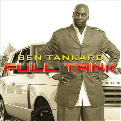 Something About That Name  [Music Download] -     By: Ben Tankard