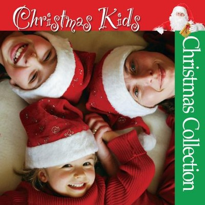 Christmas Kids  [Music Download] -