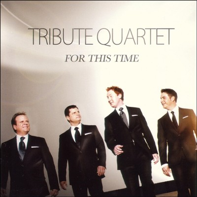 For This Time (Made Popular by Tribute Quartet) (Performance Track)  [Music Download] -     By: Tribute Quartet