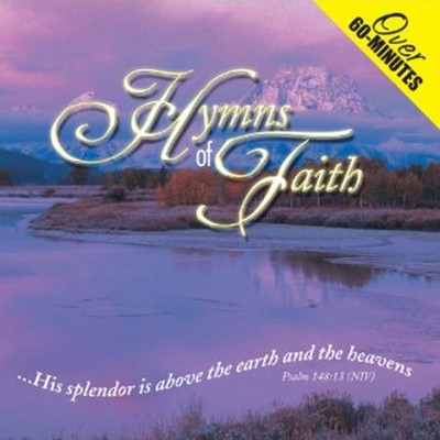 Hymns of Faith  [Music Download] -     By: Twin Sisters Productions