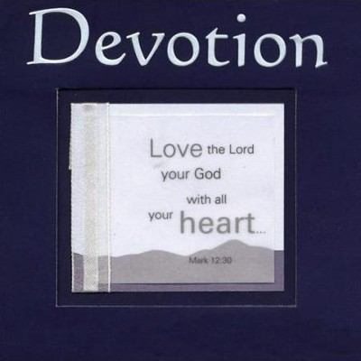 Devotion  [Music Download] -     By: Twin Sisters Productions