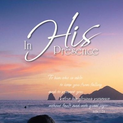 In His Presence  [Music Download] -     By: Twin Sisters Productions