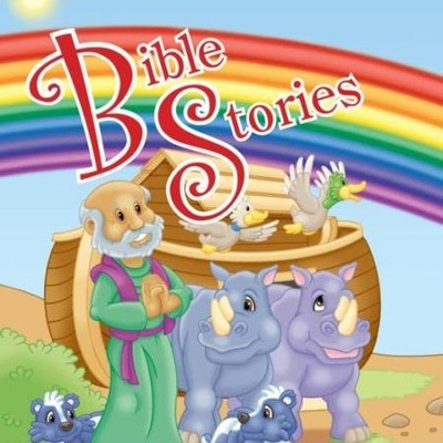 Bible Stories  [Music Download] -     By: Twin Sisters Productions