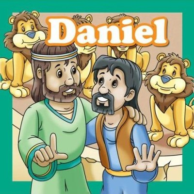 Daniel  [Music Download] -     By: Twin Sisters Productions