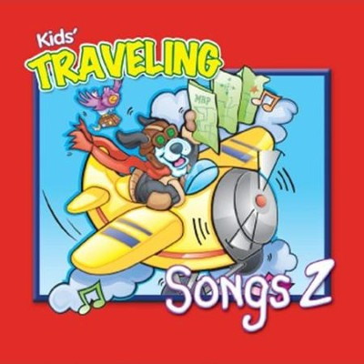 Kids' Traveling Songs 2  [Music Download] -     By: Twin Sisters Productions