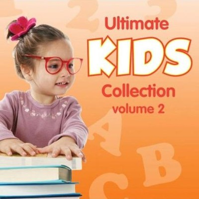 Ultimate Kids Collection Vol. 2  [Music Download] -     By: Twin Sisters Productions