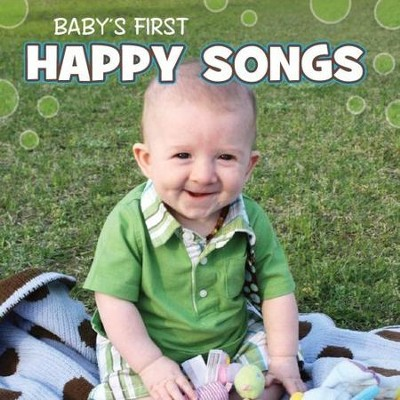 Baby's First Happy Songs  [Music Download] -     By: Twin Sisters Productions