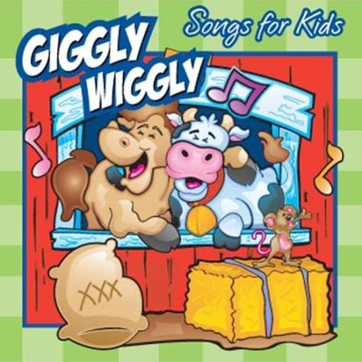 I Have A Wiggly Jiggly Tooth  [Music Download] -
