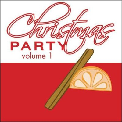 Christmas Party Vol 1  [Music Download] -     By: Twin Sisters Productions