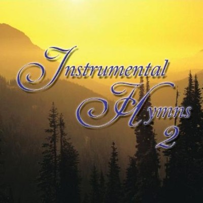 Instrumental Hymns 2  [Music Download] -     By: Twin Sisters Productions