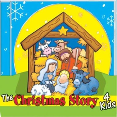 Christmas Story 4 Kids  [Music Download] -     By: Twin Sisters Productions