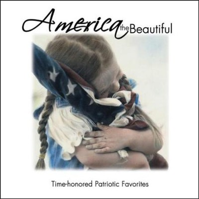 America The Beautiful  [Music Download] -     By: Twin Sisters Productions