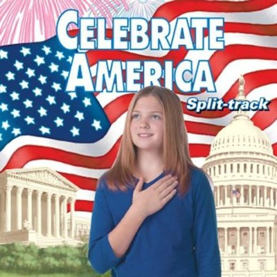 Celebrate America Split-track  [Music Download] -     By: Twin Sisters Productions