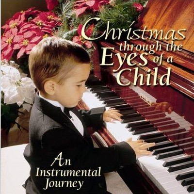 Christmas Through The Eyes Of A Child  [Music Download] -     By: Twin Sisters Productions